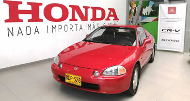 Marcali Honda Galeria