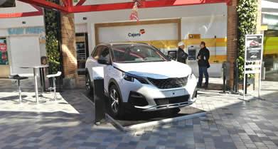 Marcali Peugeot Galería