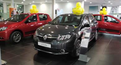 Marcali Renault Galeria