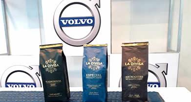 Marcali Volvo Galeria