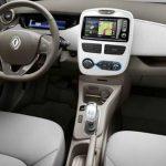 imagen del interior de un carro